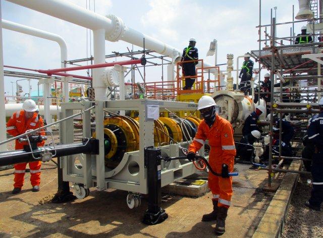 Tecno Plug, Pipeline Isolation