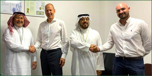STATS Partner Saudi Arabia's Safari Oil & Gas