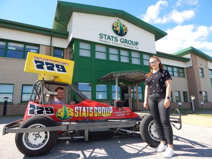 Scott Paterson Car Sponsorship (5)