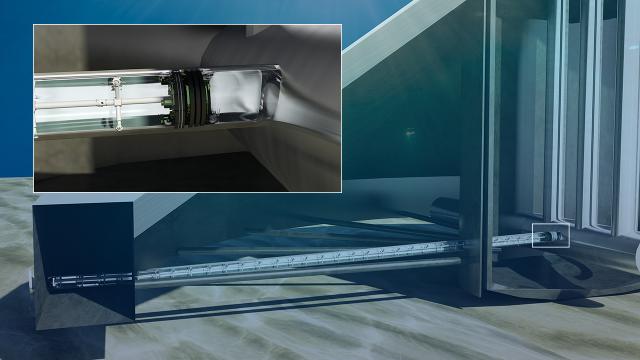 Subsea Abandonment Plug
