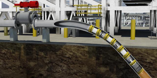 Pressurised Pipeline Isolation and Repair