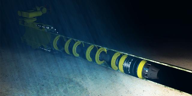 Tecno Plug™ isolates gas export pipeline to facilitate subsea metrology spool piece installation