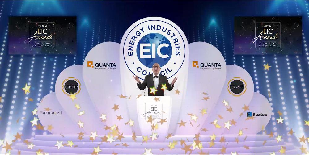 Virtual EIC Awards