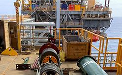 Pipeline Isolation Services, Australia