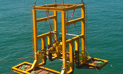 "14"" Subsea Pipeline Isolation & Repair, East China Sea"