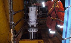 "24"" Caisson Liner 95m Long 