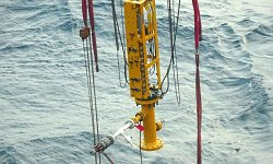 "8"" Subsea Pipeline Isolation & Repair, Gulf of Thailand"