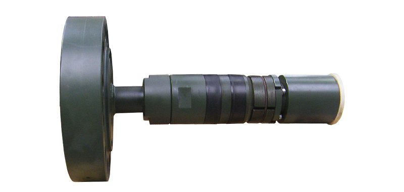 Axial Weld Tension Tool