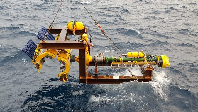 Subsea Hot Tapping Machines