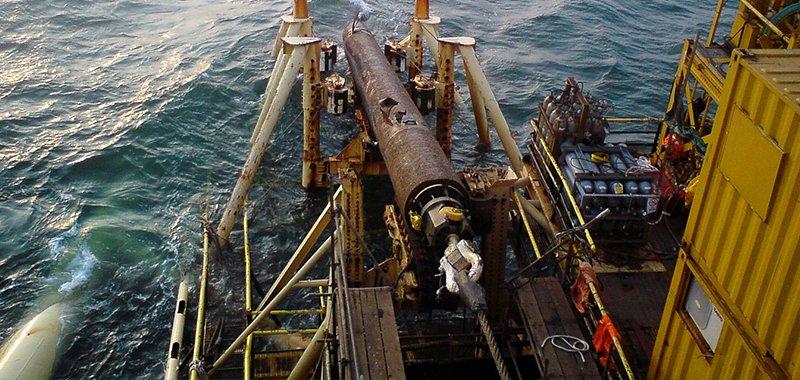 Pipeline Retrieval Tool