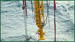 Subsea Temporary Line Plugging
