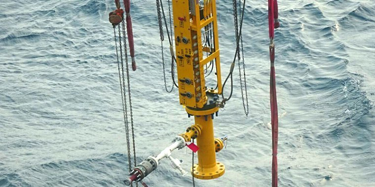 Subsea Hot Tapping & Plugging, 8