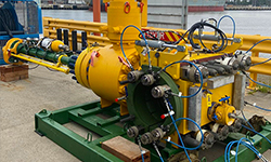 Subsea Mechanical Clamp & Hot Tapping Services-1