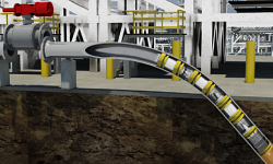 PRESSURISED PIPELINE ISOLATION AND REPAIR